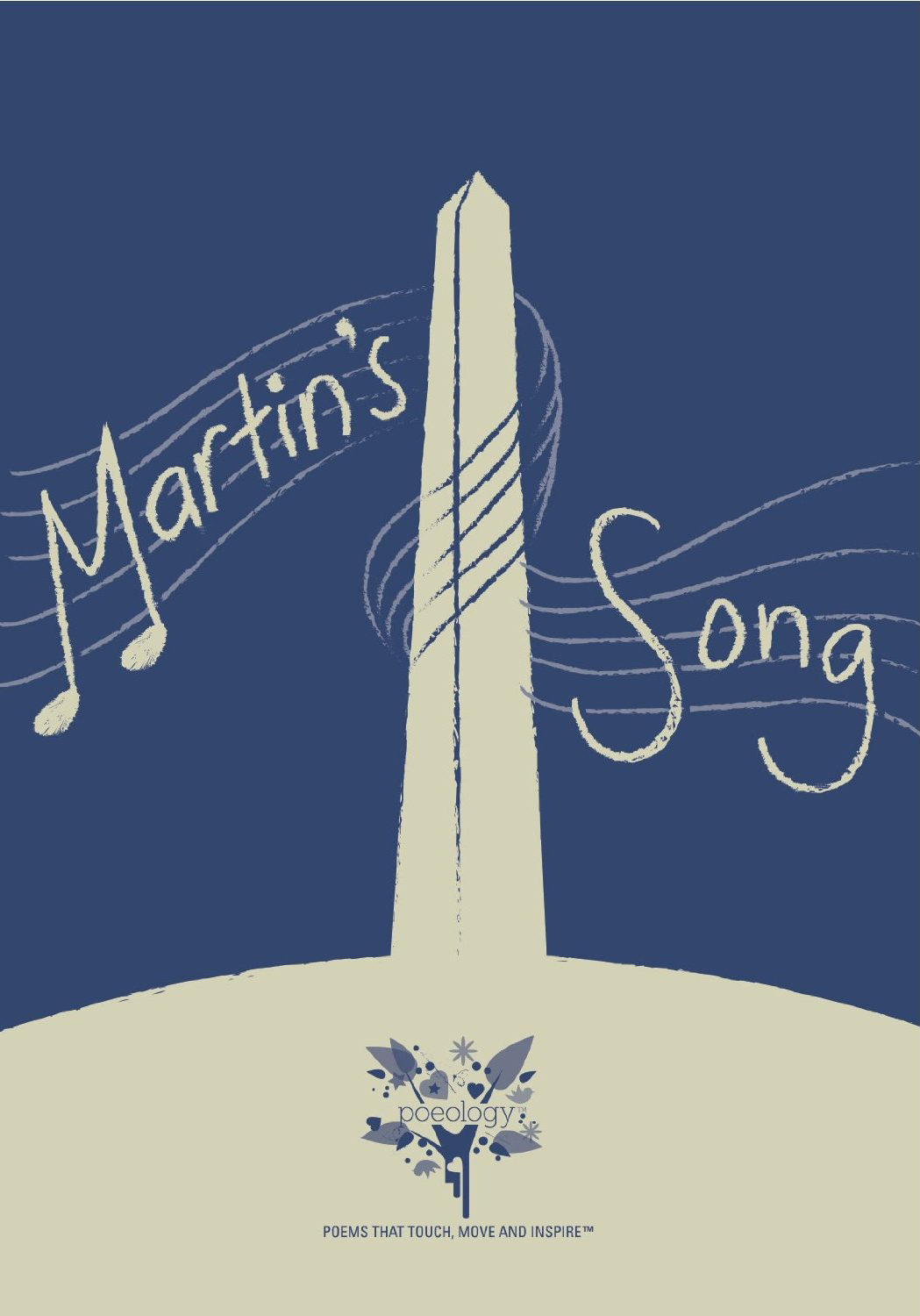 Martin's Song Cover